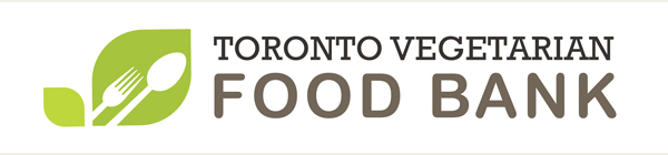 Toronto Vegetarian Food Bank Logo